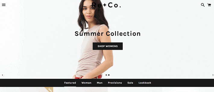 Best Free Shopify Themes For Store