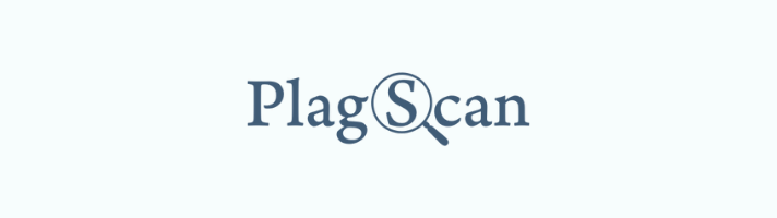 Plagiarism Remover - PlagScan